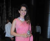 'Highest paid Bollywood actress' Kangana Ranaut to charge more than Rs. 11 crore per film?