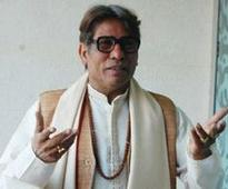 I want people to abuse me: Sitaram Panchal