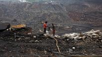 CIL misses offtake target on muted demand from power plants