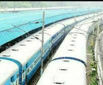 Rly police to crack down on fireworks on trains