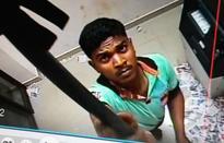 Kottakkal ATM robbery bid: Man arrested