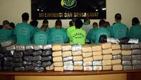 Drug Distribution in Depok Controlled from Prison, Police Says