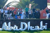 Abu Dhabi HSBC Golf Championship groups and tee times - Round 2 (Update)
