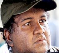 The Traffic cast misses director Rajesh Pillai