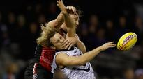 St Kilda v Fremantle: Alan Richardson praises Saints hardness at the contest when it counted