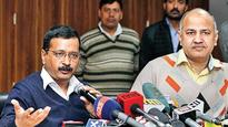 Now, Centre-appointed panel questions AAP's ad spend