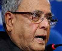 Pranab Mukherjee says meeting Baba Ramdev in 2011 to dissuade him from launching fast was misjudgement