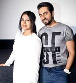 Bhumi Pednekar and Ayushmann Khurrana's Manmarziyan to re-start shooting from scratch