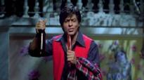 Picture abhi baaki hai, mere dost: SRK dialogue helps fan recover from depression