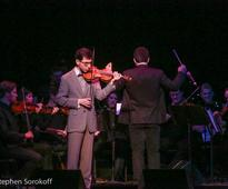 Photo Coverage: PIAF: A Centennial Celebration Plays The Town Hall