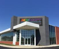NovaCopy Awarded LEED Gold Certification for Memphis Facility
