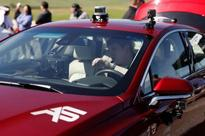 Apple self-driving car testing plan gives clues to tech program