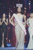 Priyadarshini Chatterjee- pride of her parents
