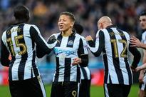 Newcastle defender Ciaran Clark fires warning to Championship promotion rivals