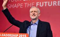 UK Labour leader Corbyn won't stand down