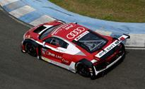 Aditya Patel Finishes 5th At The Taiwan Round Of The Audi R8 LMS Cup