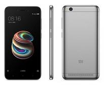 Xiaomi Redmi 5A with Snapdragon 425 SoC launched: Know features & specs