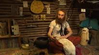 Meet the Russian ex-lawyer who lives like a Hobbit