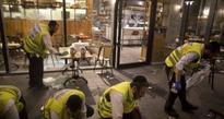 Four killed, five injured in shooting at busy Tel Aviv market