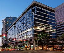 The Meridian Group Acquires International Place Office Building Near D.C. for $106.5M
