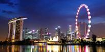 One million Indian tourists visited Singapore in 2015