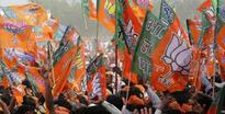 Cong govt robbed job opportunities of Dalits: BJP