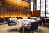 Four Seasons Restaurant to Sell Philip Johnson Bar Carts, Saarenin Chairs