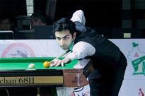 Pankaj, Sourav in World Billiards quarterfinals