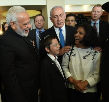 Nine years on, a family in Israel prays for 26/11 victims