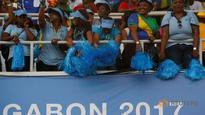 Hosts Gabon must avoid defeat or face elimination