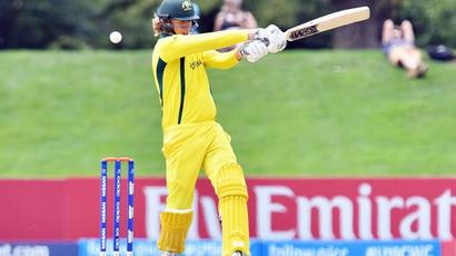 U-19 World Cup: Australia trounce Afghanistan to enter final