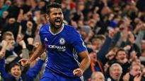 Diego Costa accuses Chelsea of charging 'extraordinary amount' to thwart his Atletico Madrid move