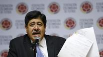 FIFA Imposes Life Bans for 2 S. American Officials for Bribery