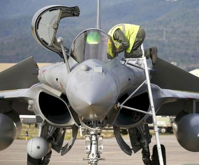 'There's something extremely fishy in the Rafale deal'