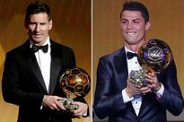 Why Ballon d'Or changes mean Ronaldo and Messi's dominance could be over