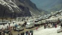 Odd-even vehicle system to be implemented on Manali-Leh highway