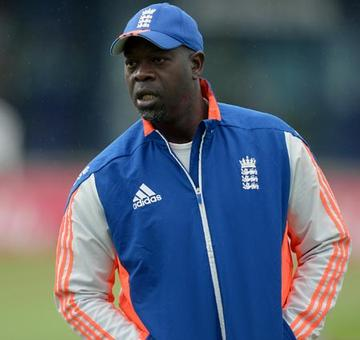 Gibson quits England, joins South Africa as head coach