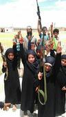 British jihadi warns ISIS is training children for war as he brands British Army 'cowards'