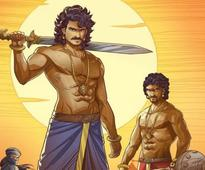 'Baahubali: The Lost Legends': SS Rajamouli extend world of Baahubali to comics, animation, video games