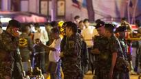 Thailand: Small explosion in Bangkok on eve of new constitution