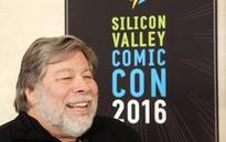 Apple Co-founder Starts Silicon Valley Comic Con