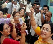 West Bengal polls: EC's blemish
