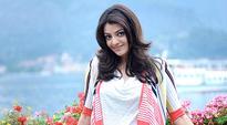 Kajal Aggarwals research to play a blind girl in Do Lafzon Ki Kahani