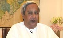 Ruling BJD Candidate Files Nomination for Rajya Sabha By-Poll in Odisha