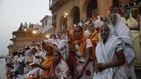 SC seeks empowerment of widows, destitute women in Mathura and Vrindavan