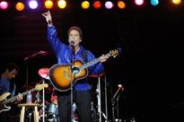 Neil Diamond Tribute SIMPLY DIAMOND Set for Myerberg Center