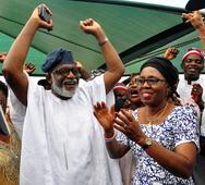 Ondo election: Power shifts to Owo, 33 years after Adekunle Ajasin