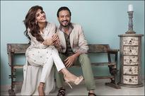 Irrfan Khan Pakistani actress Saba Qamar in T-Series next Hindi Medium