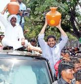 People Migrating to Other States As Naidu Diverted NREGA Funds: Jagan