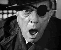 Buster Keaton And Samuel Beckett Walk Into A Movie Studio ...